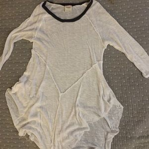 3/$30 Intimately by Free People light tunic